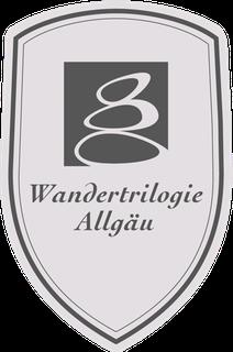 Sendero Allgäu - Wandertrilogie Platin