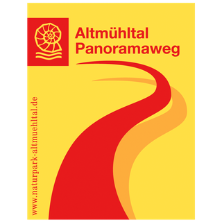 Wanderweg Top Trails of Germany - Altmühltal Panoramaweg
