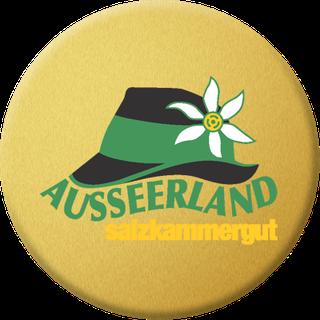 Szlak turystyczny Ausseerland Wandernadel in Gold