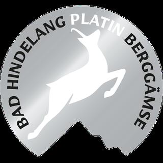 Szlak turystyczny Bad Hindelang - Berggämse