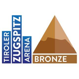 Hiking Trail Tiroler Zugspitz Arena - Zugspitz Arena BRONZE