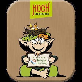 Hiking Trail HOCHsteiermark - Naturpark Mürzer Oberland Bronze