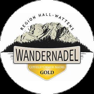 Wanderweg Hall-Wattens - Gipfelstürmer Gold