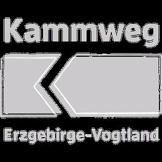 "Hiking Trail Erzgebirge - hiking pin ""silver"""