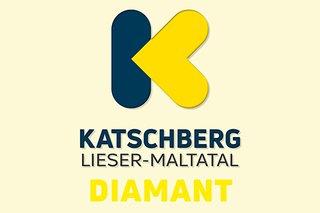 Wanderweg Katschberg Lieser-Maltatal - Diamant
