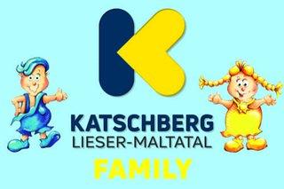 Hiking Trail Katschberg Lieser-Maltatal - Familien Pass