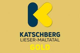 Wanderweg Katschberg Lieser-Maltatal - Gold