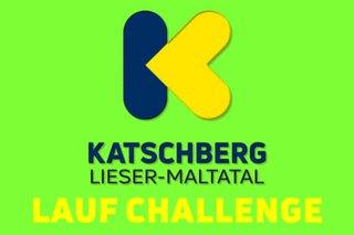 Hiking Trail Katschberg Lieser-Maltatal - Lauf Challenge