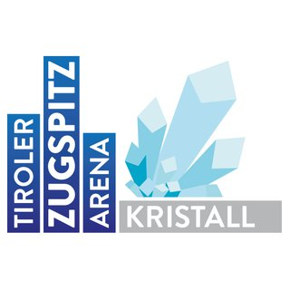 Hiking Trail Tiroler Zugspitz Arena - Zugspitz Arena CRYSTAL PIN