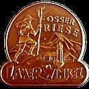 Bronze Nadel