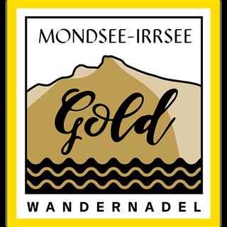 Wanderweg Mondsee Gold