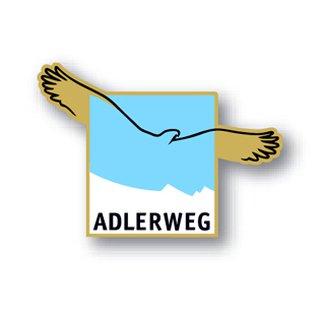 Sentier de randonnée Adlerweg - Adlerweg Gold