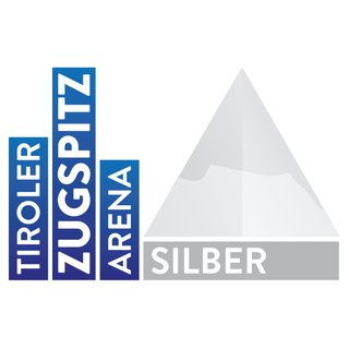 Wanderweg Tiroler Zugspitz Arena - Zugspitz Arena SILBER