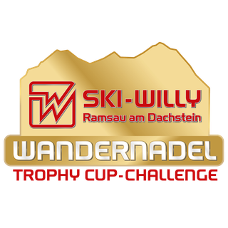 Hiking Trail Ski Willy Trophy Cup-Challenge