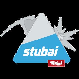 Hiking Trail Stubai - Hiking badge silver