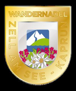 Szlak turystyczny Zell am See-Kaprun - Gold