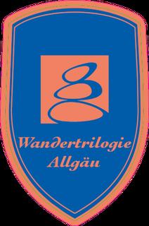 Sentier de randonnée Allgäu - Wandertrilogie Bronze