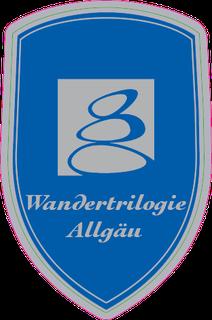 Sentier de randonnée Allgäu - Wandertrilogie Silber
