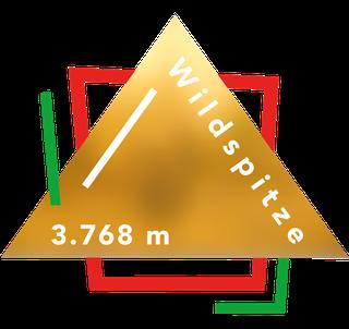 Wanderweg Wildspitze