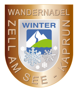 Wanderweg Zell am See-Kaprun - Winter Bronze